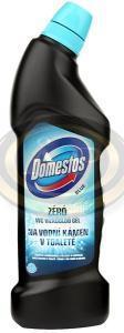 Domestos Zero WC vízkőoldó Blue 750ml