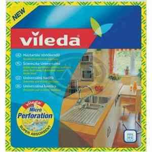 Vileda háztartási törlőkendő, 1db/csomag