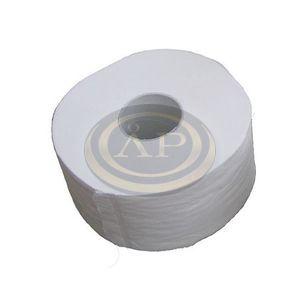 Egészségügyi papír 2 rétegű, 23/22 cm-es 100% fehér