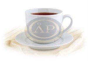Teás csésze+alj Rotberg Basic 4 db-os készlet, 38cl