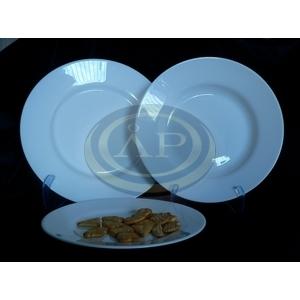 Gastroline csemegetányér 19cm, porcelán