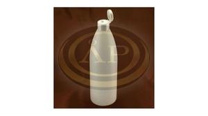 Műanyag flakon flip-top kupakos, 500 ml