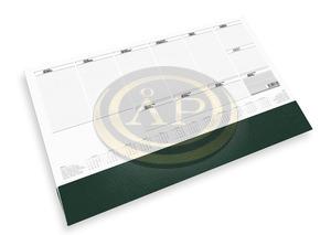 Könyöklő asztali Top Timer T110- 80gr. 26lap 576x407 mm ZÖLD