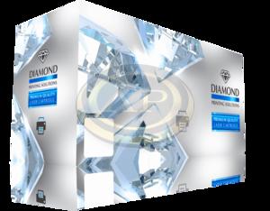 Diamond kompatibilis HP toner CF350A, fekete, 1,3K