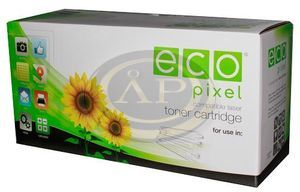 Ecopixel kompatibilis toner HP CE278A fekete, 2,1k