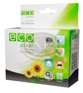 Ecopixel for use HP C9351C Bk 21ml No.21XL