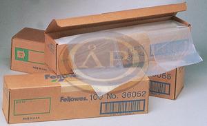 Hulladékgyűjtő zsák személyi iratmegsemmisítőkhöz Fellowes 23-28 liter