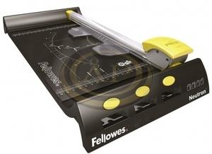 Vágógép Fellowes Neutron A4 görgős