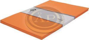 Színes másolópapír A/4 80g intenzív Narancs 500 ív/csomag