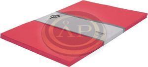 Színes másolópapír A/4 80g intenzív Piros 500 ív/csomag