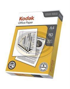 Fénymásolópapír Kodak Office A/4 80gr. 500 ív/csomag