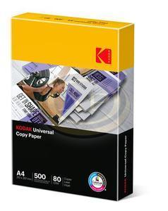Fénymásolópapír Kodak Universal A/4 80gr. 500 ív/csomag