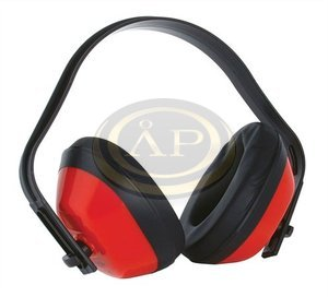 Fültok, erősített védelem, 27 dB hangvédelem