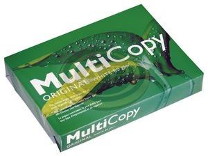 Másolópapír Multicopy Original White A/3 80gr 500ív/cs