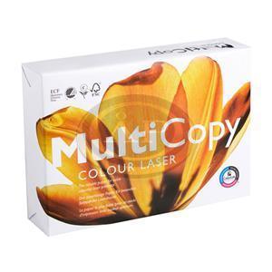 Másolópapír Multicopy Colour Laser A/4 90gr 500ív/cs