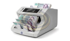 .Bankjegyszámláló Safescan 2210